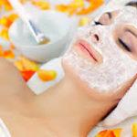 mascarillas faciales caseras para piel normal