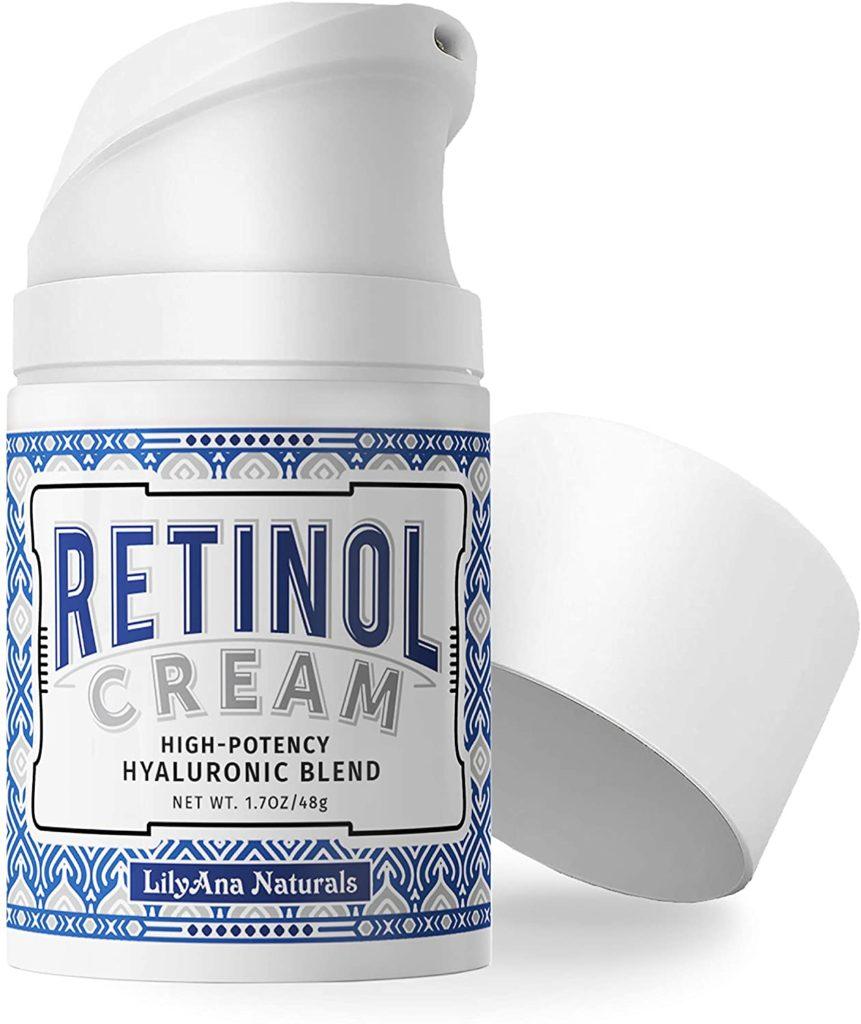 crema antiarrugas de farmacia
